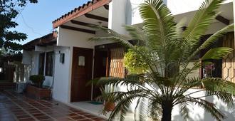 Casa La Española - Картахена