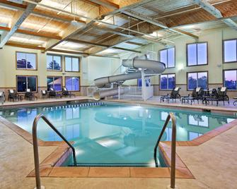 Country Inn & Suites by Radisson, Galena, IL - Galena - Pool
