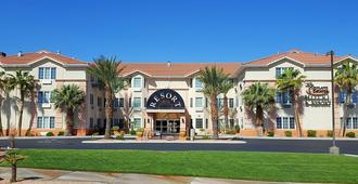 Highland Estates Resort - Mesquite - Building
