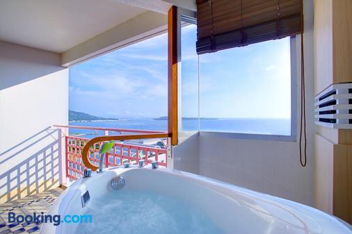 Mahaina飯店 - 本部 - 浴室