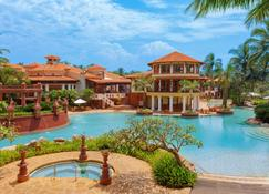 Itc Grand Goa, A Luxury Collection Resort & Spa, Goa - Cansaulim - Pool