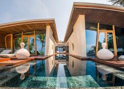 Iniala Beach House - Takua Thung - Pool
