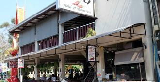 Chilli Hotel&Restaurant - Ko Samet