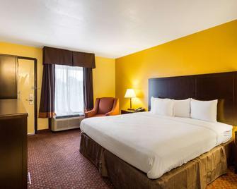 Quality Inn - Indianola - Schlafzimmer