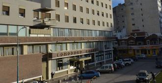 Comodoro Hotel - Comodoro Rivadavia