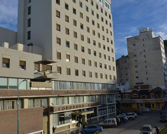 Comodoro Hotel - Comodoro Rivadavia - Budova