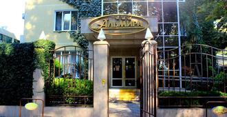 Almira Hotel - Sochi - Building