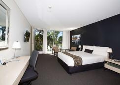 阿波羅國際品質酒店 - 查爾斯敦 - 紐卡斯爾 - 臥室