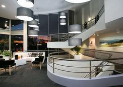 阿波羅國際品質酒店 - 查爾斯敦 - 紐卡斯爾 - 大廳