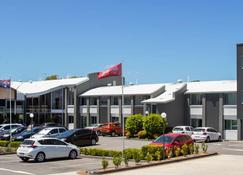 Best Western Plus Apollo International - Newcastle - Building