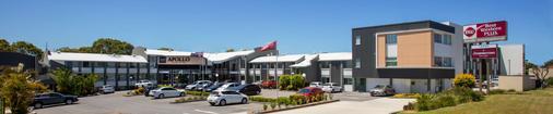 阿波羅國際品質酒店 - 查爾斯敦 - 紐卡斯爾 - 建築