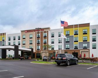 Hilton Garden Inn Gallatin, TN - Gallatin - Building