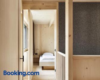 Ferienhaus Islen - Mellau - Bedroom