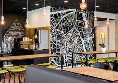 ibis budget Gent Centrum Dampoort - Ghent - Restaurant
