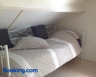Vakantiehuis B&B de Bosrand Groesbeek - Groesbeek - Slaapkamer