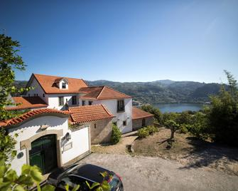 Quinta da Ventuzela - Cinfães - Gebouw