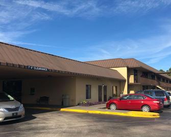 Quality Inn Elkton -St. Augustine South - Elkton - Building