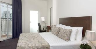 Jerusalem Inn - Jerusalem - Schlafzimmer