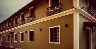 La Maison Fontainhas - Panaji - Building
