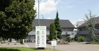 Hotel Campanile STRASBOURG - Lingolsheim - Lingolsheim