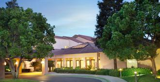 Courtyard by Marriott Bakersfield - Bakersfield - Edificio
