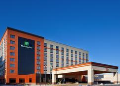 Holiday Inn Grand Rapids Downtown - Grand Rapids - Edificio