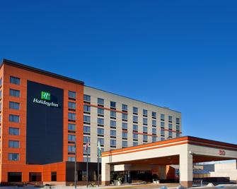 Holiday Inn Grand Rapids Downtown - Grand Rapids - Gebouw