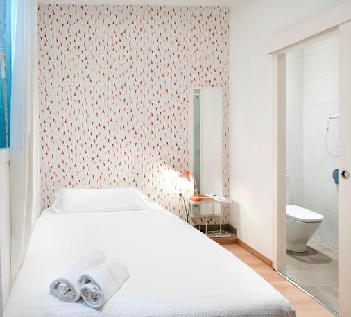 巴塞隆拿羅達曼青年旅館 - 巴塞隆拿 - 巴塞隆納 - 臥室
