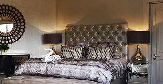 Maison Le Pur Sang - Durbanville - Bedroom
