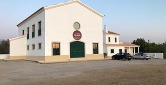 Casa Mineira Guest House - Albufeira - Edificio