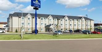 Microtel Inn & Suites by Wyndham Dickinson - Дикинсон