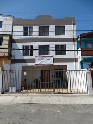 Hotel Playa Blanca Antofagasta - Antofagasta - Building