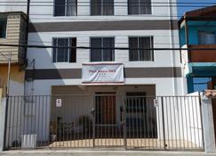 Hotel Playa Blanca Antofagasta - Antofagasta - Edificio