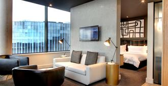 Century City Hotel Urban Square - Cape Town - Living room