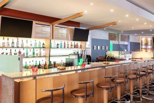 NH Leipzig Messe - Leipzig - Bar