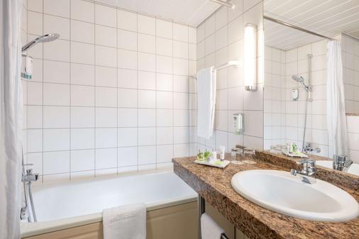 NH Leipzig Messe - Leipzig - Bathroom