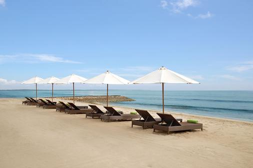 Bali Relaxing Resort & Spa - South Kuta - Bãi biển