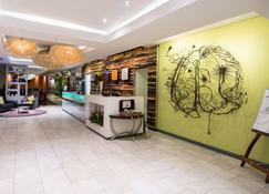 Hotel Verde - Kapsztad - Lobby