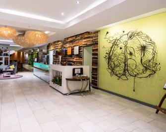 Hotel Verde - Cape Town - Lobby