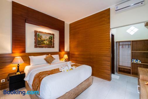 Pondok Jenggala - Nusa Penida - Bedroom