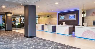 Novotel London West - Londra - Resepsiyon