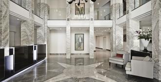 Hotel Belvedere Locarno - Locarno - Hall