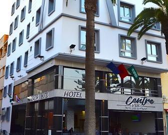 Hotel Centre Ville - El Jadida - Building