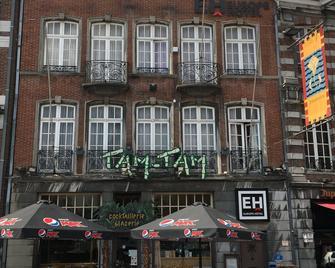 Hôtel L'europe - Tournai - Building