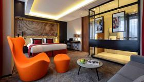 Grand Hotel La Cloche Dijon MGallery - Dijon - Chambre