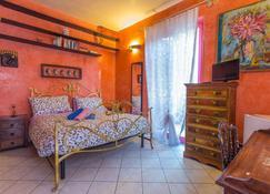 Casa Florinda - Rapallo - Bedroom