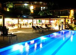 Hotel Ville La Plage & Beach Club - Búzios - Pool