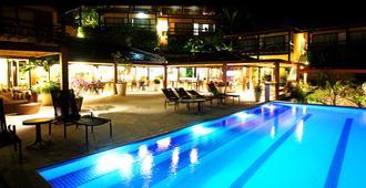 Hotel Ville La Plage & Beach Club - Búzios - Uima-allas