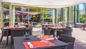 Crowne Plaza Porto - Porto - Restaurant