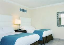 The Sea Lord Hotel & Suites - Lauderdale-by-the-Sea - Bedroom